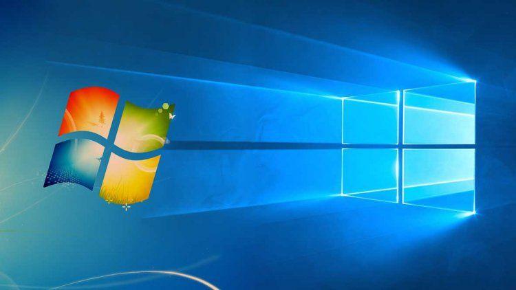 Microsoft reveló cuándo dejará de brindarle apoyo técnico a Windows 7