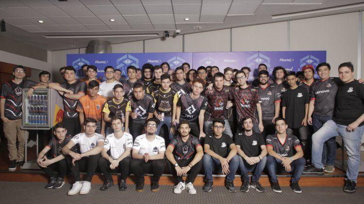 Los eSports dan el salto definitivo hacia el mundo profesional