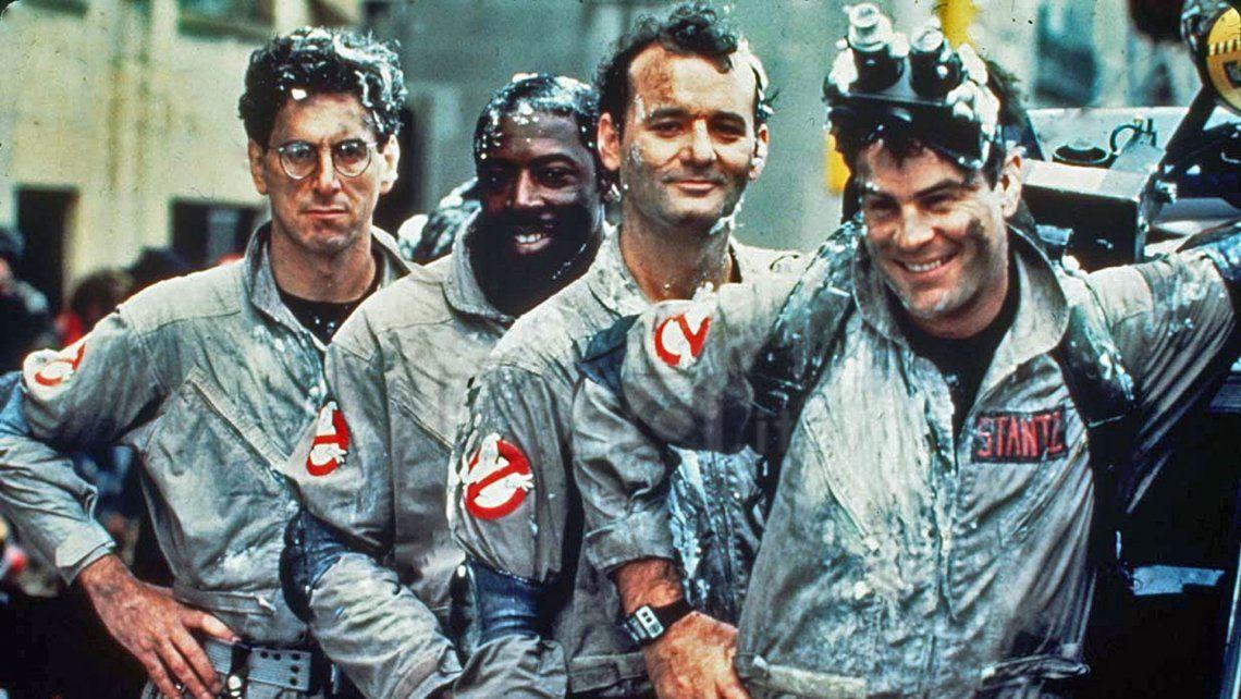 Teaser de Ghostbusters 3: los Cazafantasmas originales podrían estar de regreso