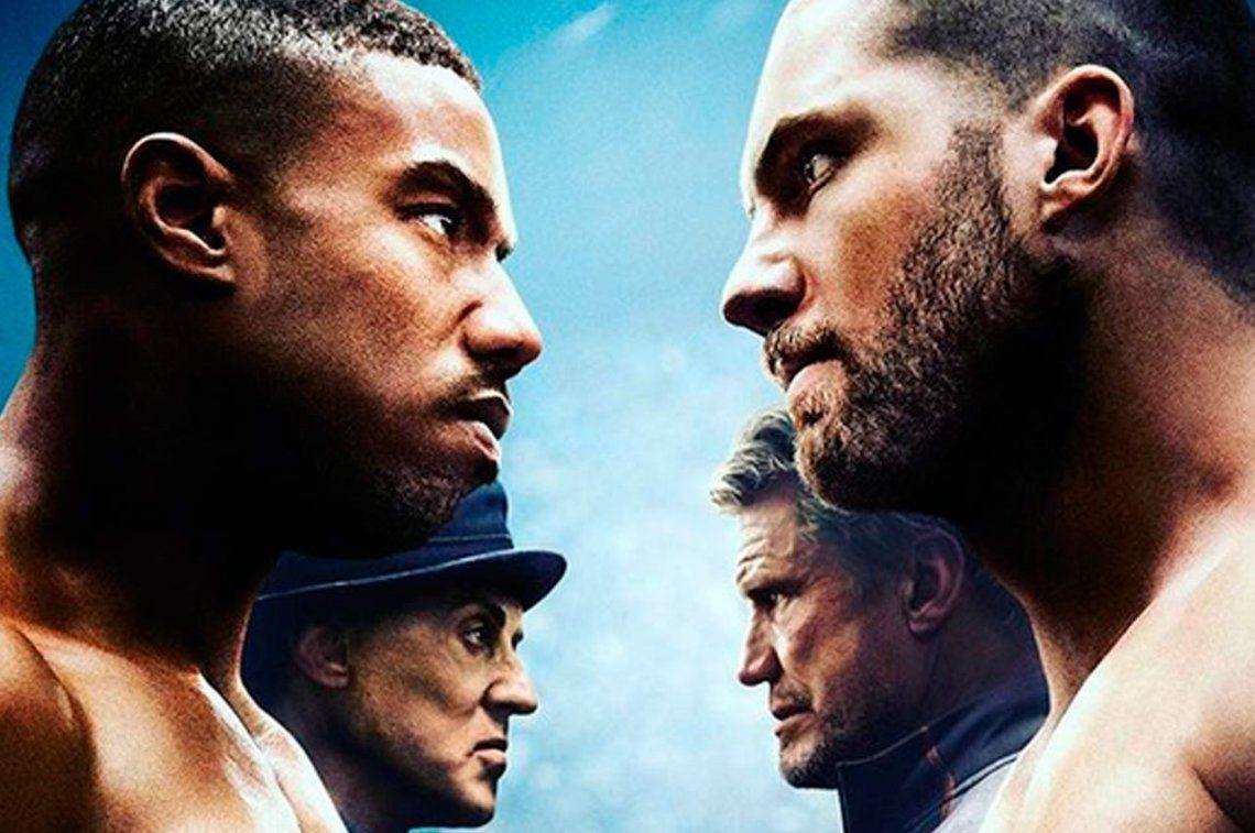 Crítica | Creed II: ¿el adiós a un ícono?