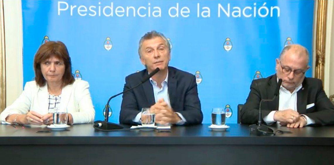 Macri, tras su reunión con Bolsonaro: Aceleraremos el Mercosur y trabajaremos en el tema de barrabravas