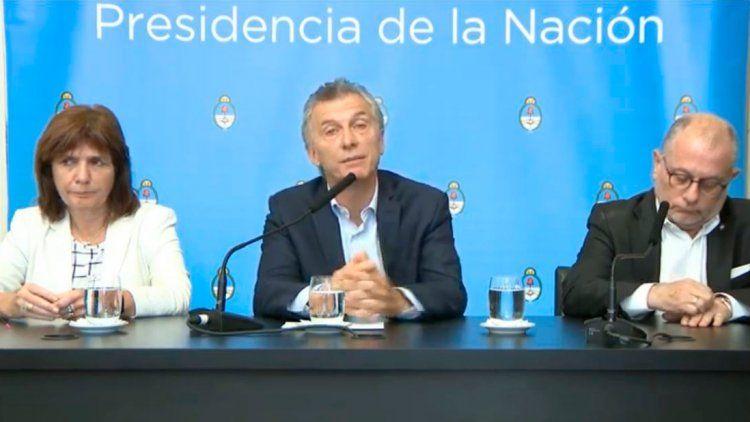 Macri, tras su reunión con Bolsonaro: Aceleraremos y abriremos el Mercosur
