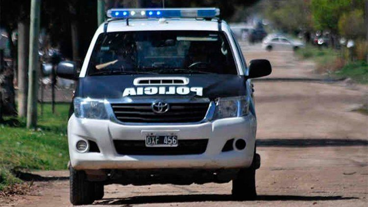Atraparon al presunto violador de una anciana asaltada en La Plata