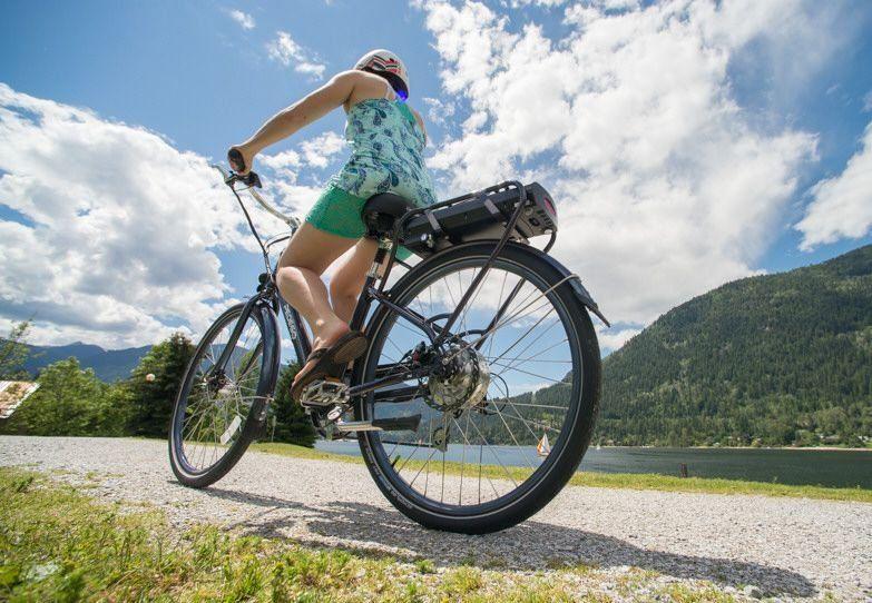 El boom de las bicicletas eléctricas en nuestro país