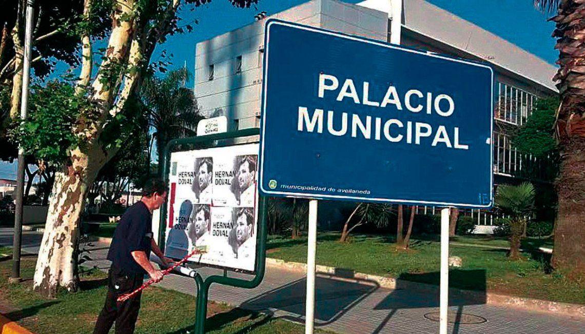 El oficialismo comunal presentó el aumento de tasas de un 50 por ciento