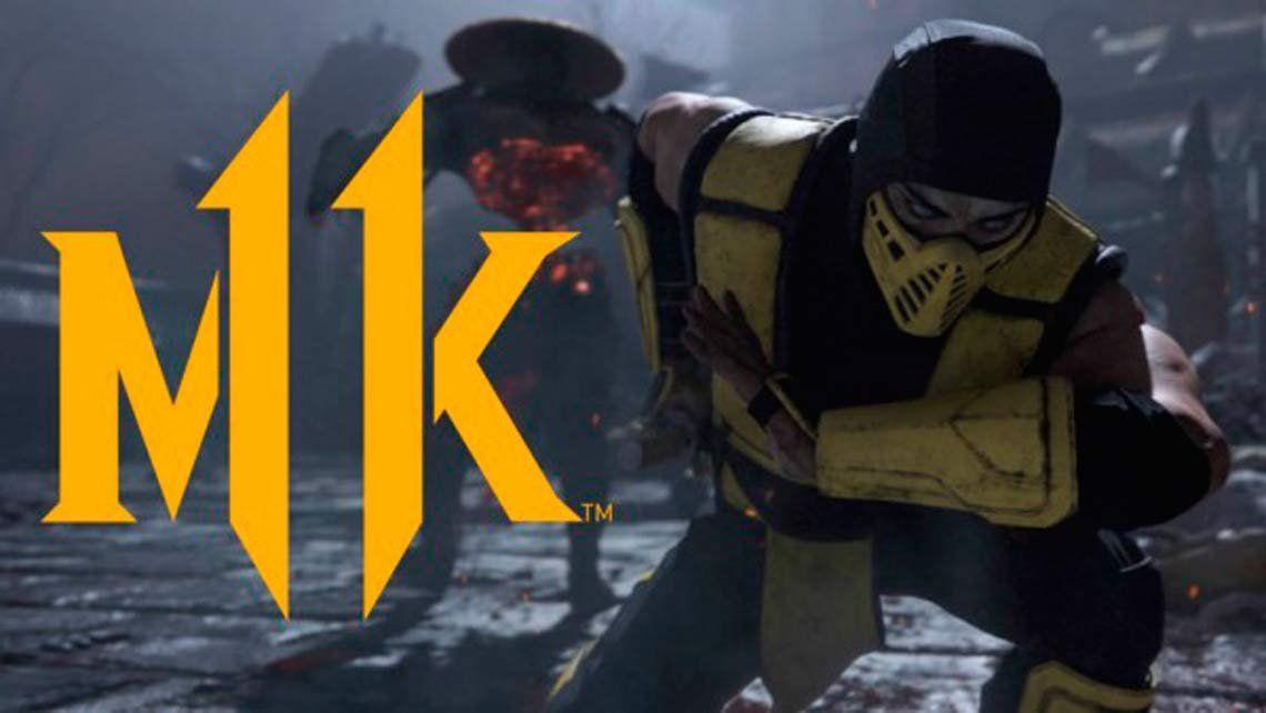 Mortal Kombat 11: revelaron cuánto durará el modo historia