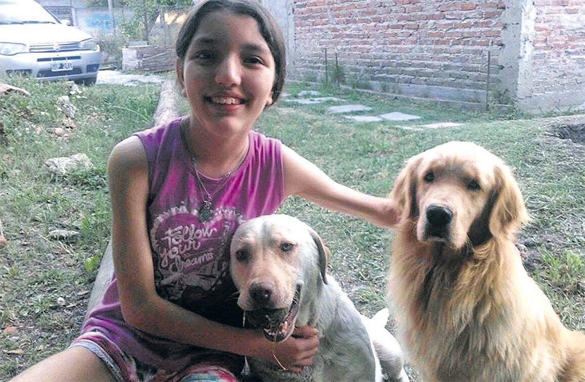 Florencio Varela: Selene Serrano sigue esperando un corazón