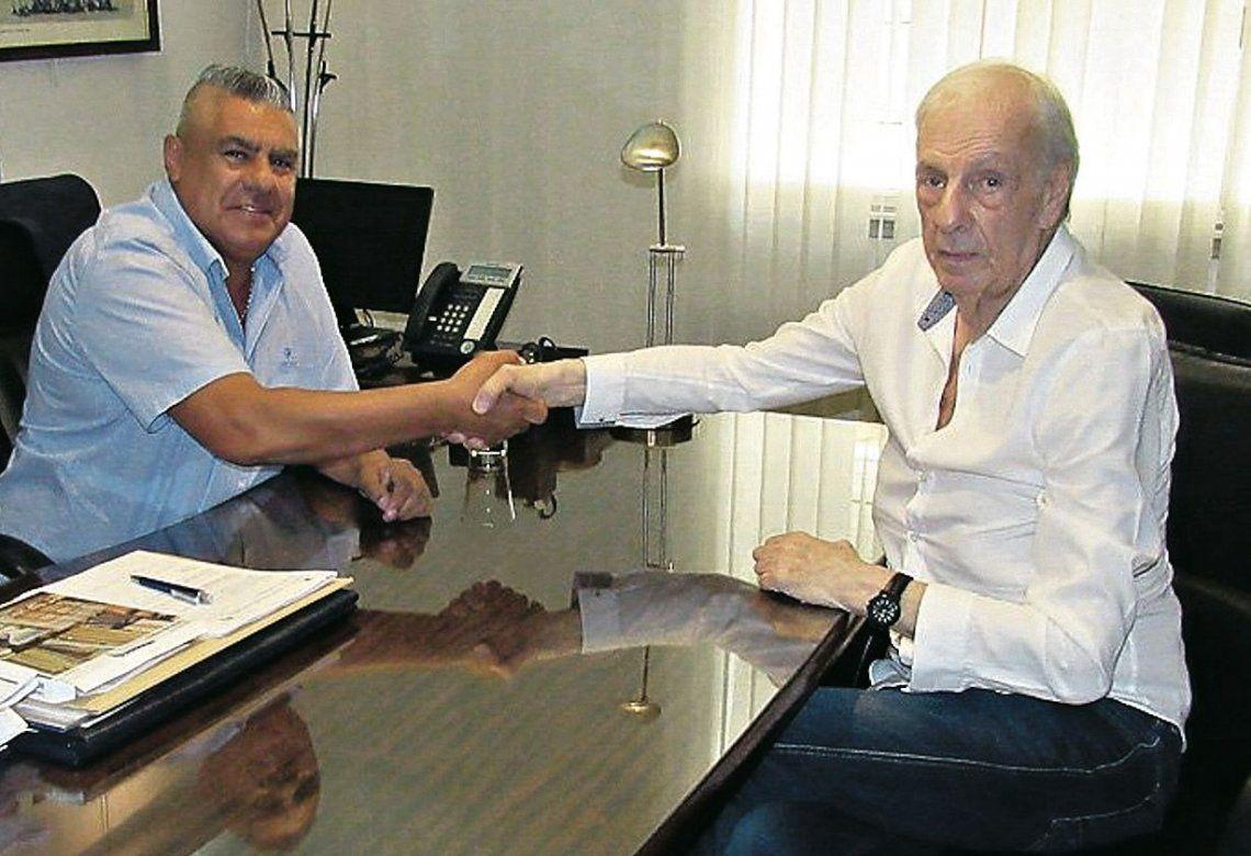 Tapia y Menotti ratificaron a Scaloni en la Selección Argentina hasta el Mundial