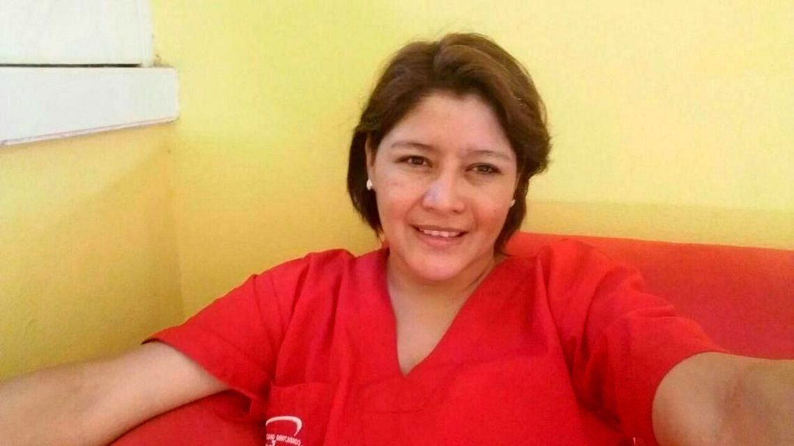 Confirman que Gisella Solís fue envenenada con insecticida por su pareja