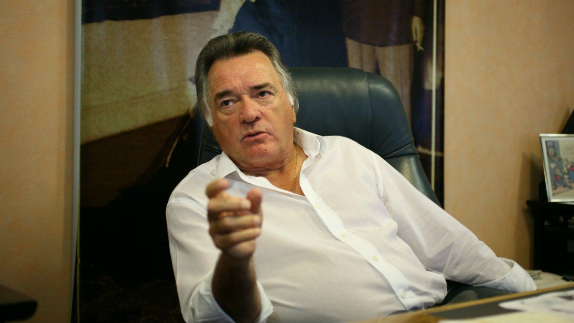 Más apoyo a Lavagna: Barrionuevo oficializará su respaldo
