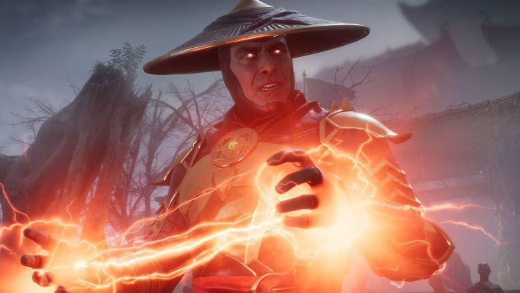 Mortal Kombat 11: prólogo del modo historia y en castellano