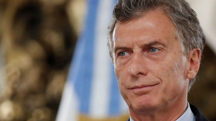 Macri tras el decreto por la ley de dominio: El que las hace las paga