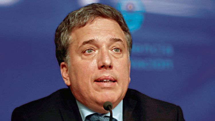 dDujovne presidirá la delegación argentina en ese foro económico que se realiza en la ciudad suiza de Davos.