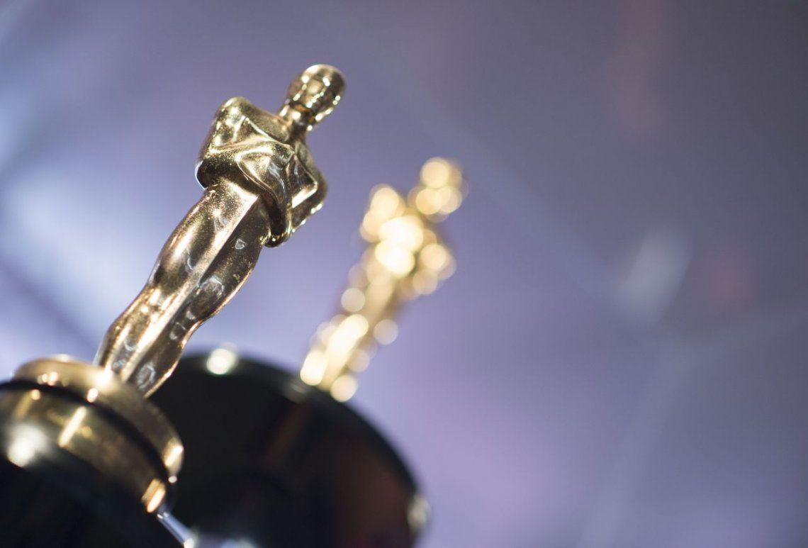 #Oscars | Todos los ganadores