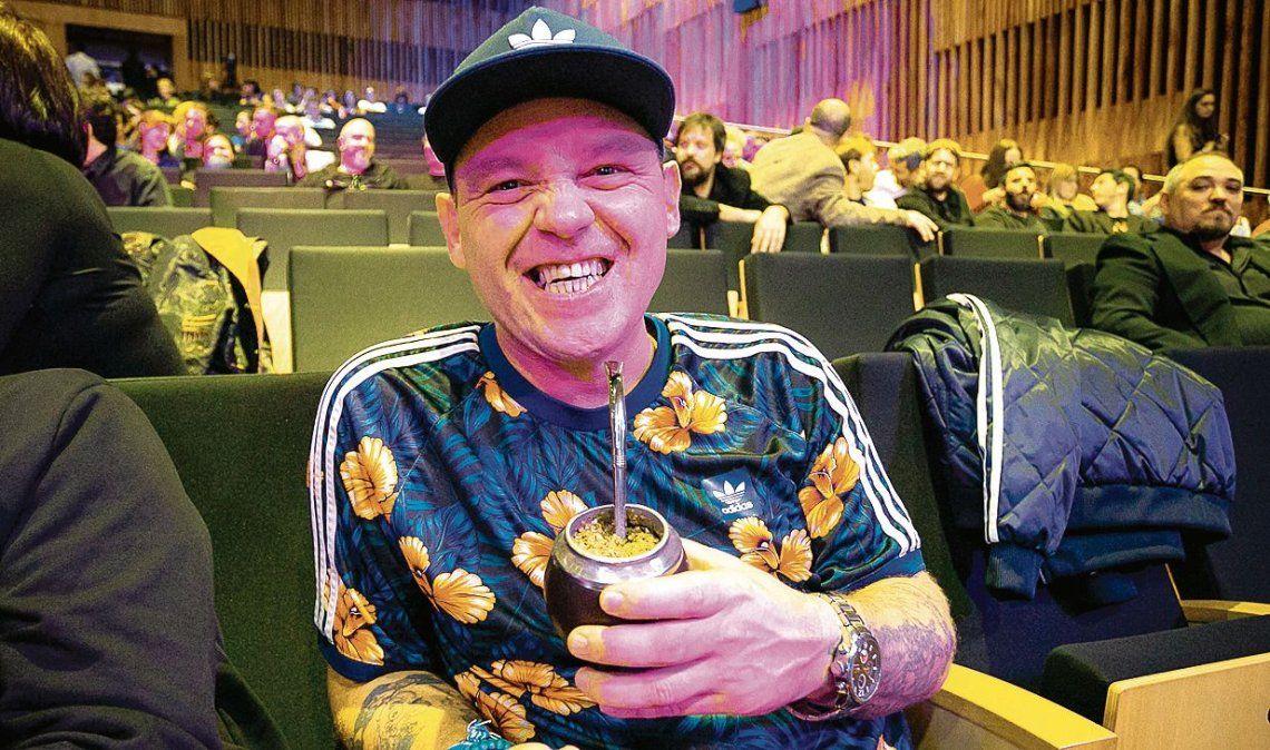 El Pepo: una pericia confirmó que el cantante consumió alcohol la noche del accidente en el que murieron dos de sus acompañantes