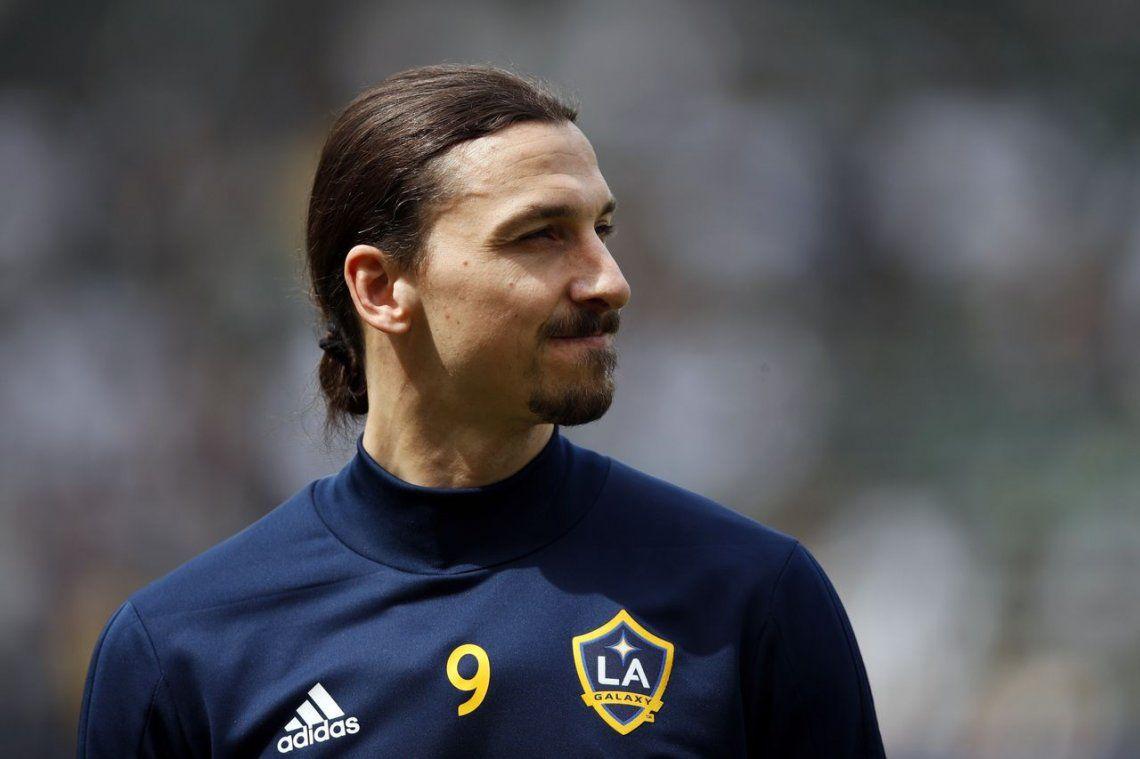 Representante de Ibrahimovic y la chance de Boca:  Es pura mierda, no se lo ofrecí a nadie