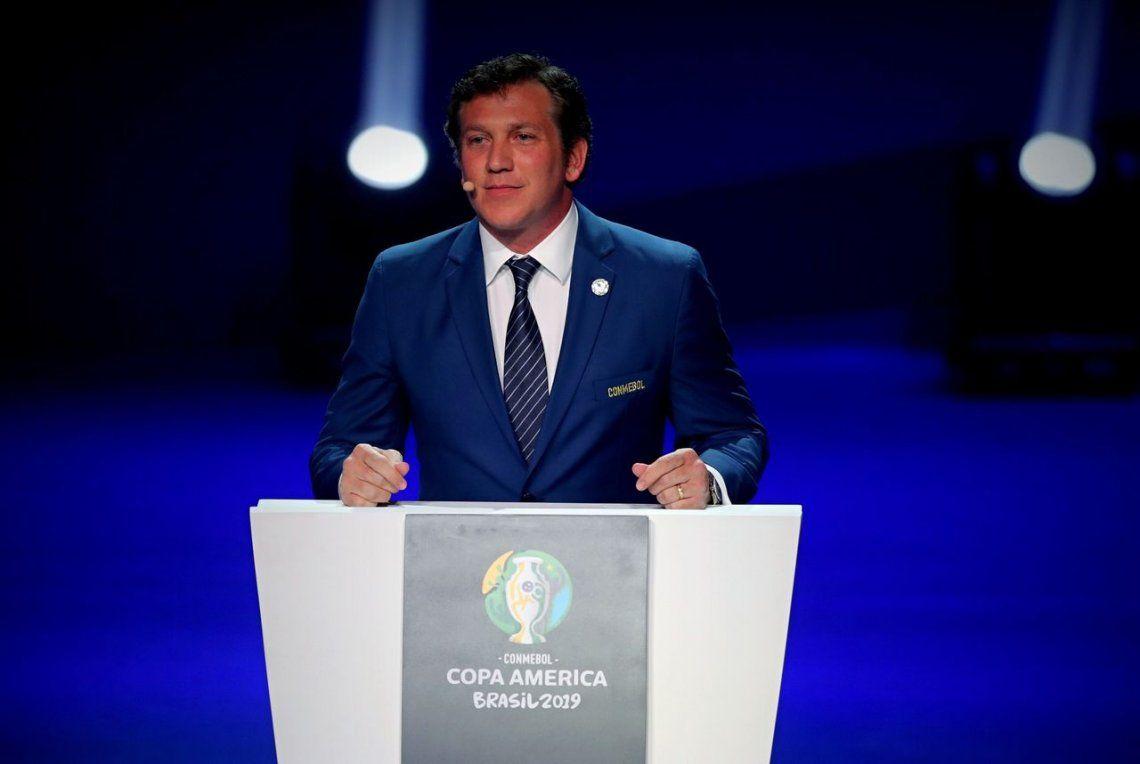 El partido inaugural de la Copa América 2020 será en Argentina