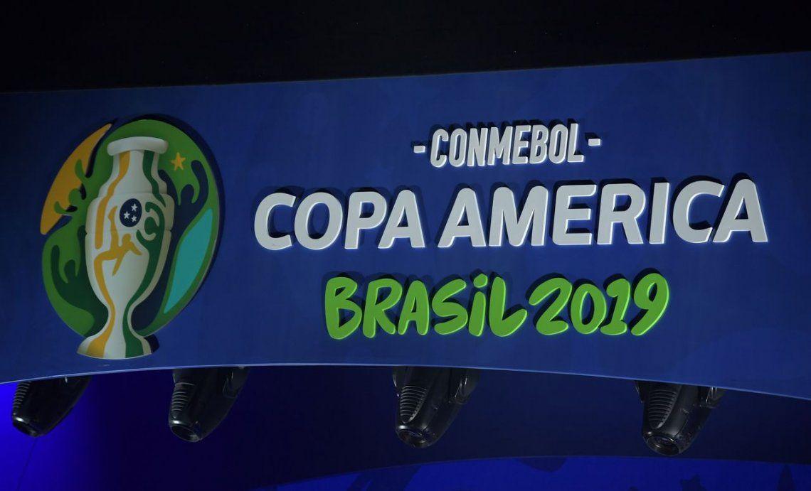 Entradas para la Copa América Brasil 2019: cuánto cuestan y dónde comprarlas