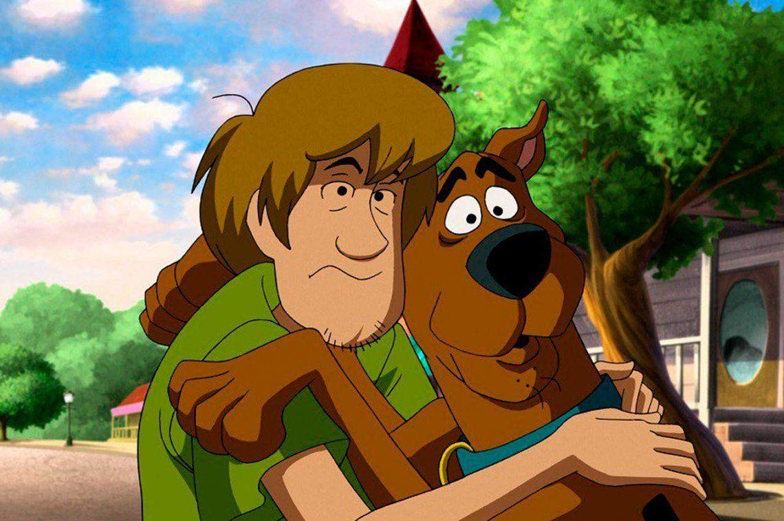 Piden que el Mortal Kombat 11 incluya como luchador a Shaggy de Scooby Doo