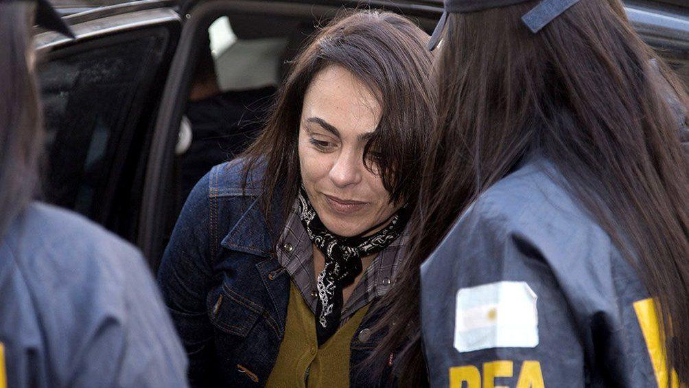Causa Cuadernos: piden llevar a juicio oral a la viuda de Muñoz y a Manzanares