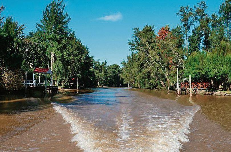 La intendencia de Tigre firmó el decreto que favorece a los habitantes de la primera sección del Delta.