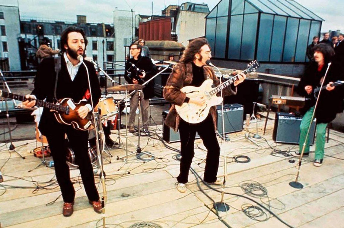 A 50 años de la separación de los Beatles