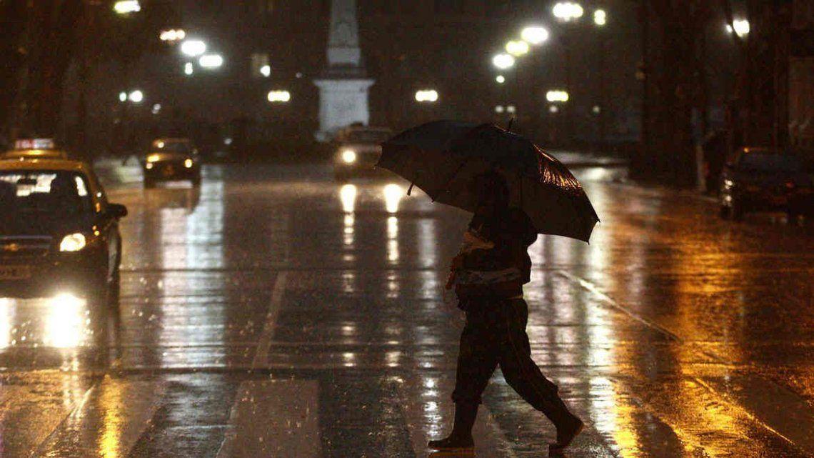 Junio es el tercer mes más lluvioso de los últimos 73 años