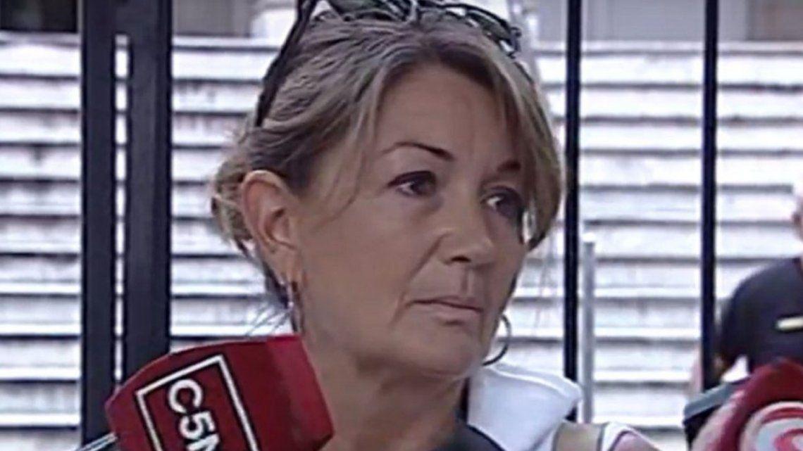 Caso Gissella Solís: para la fiscal, el hallazgo del cuerpo es el inicio de la investigación