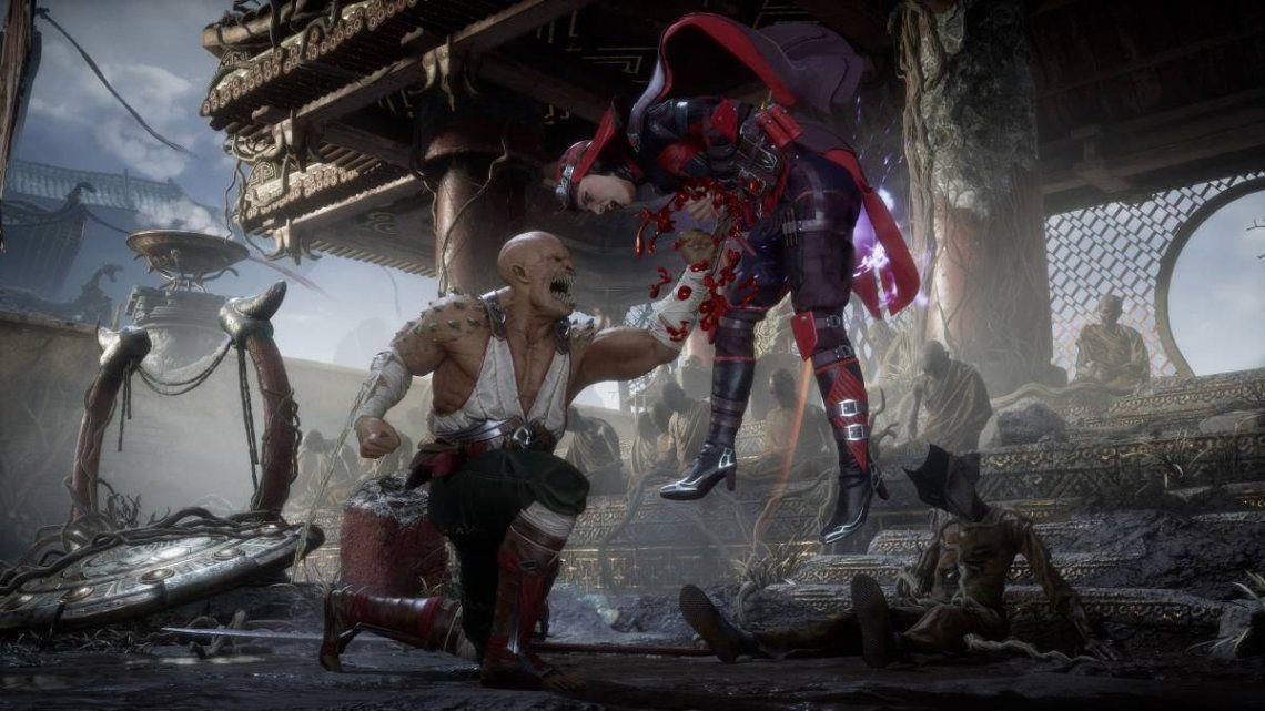 Mortal Kombat 11: nuevos combos, personalizaciones y giros en la historia