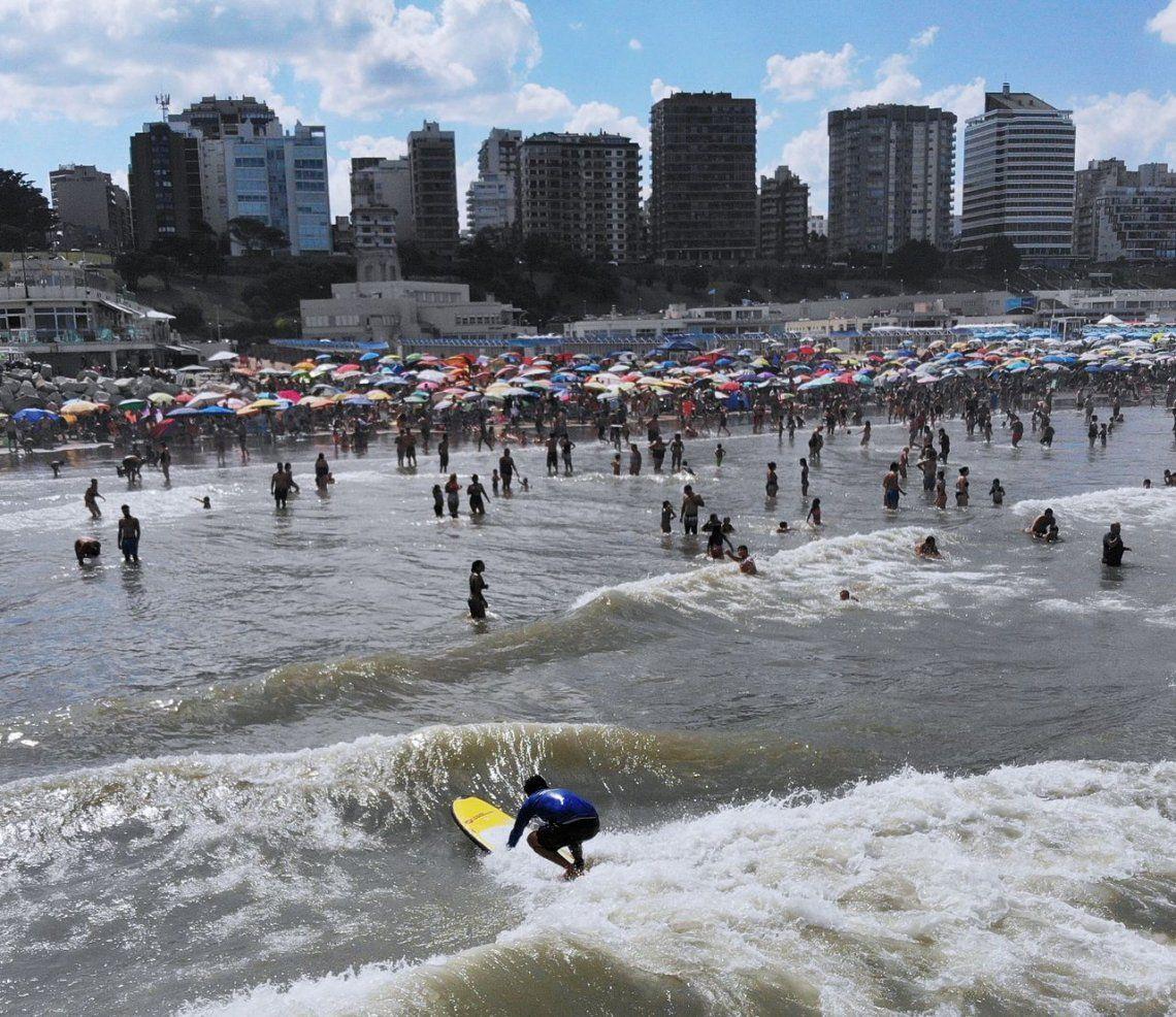 Semana Santa: destinos turísticos alcanzan el 80% de ocupación