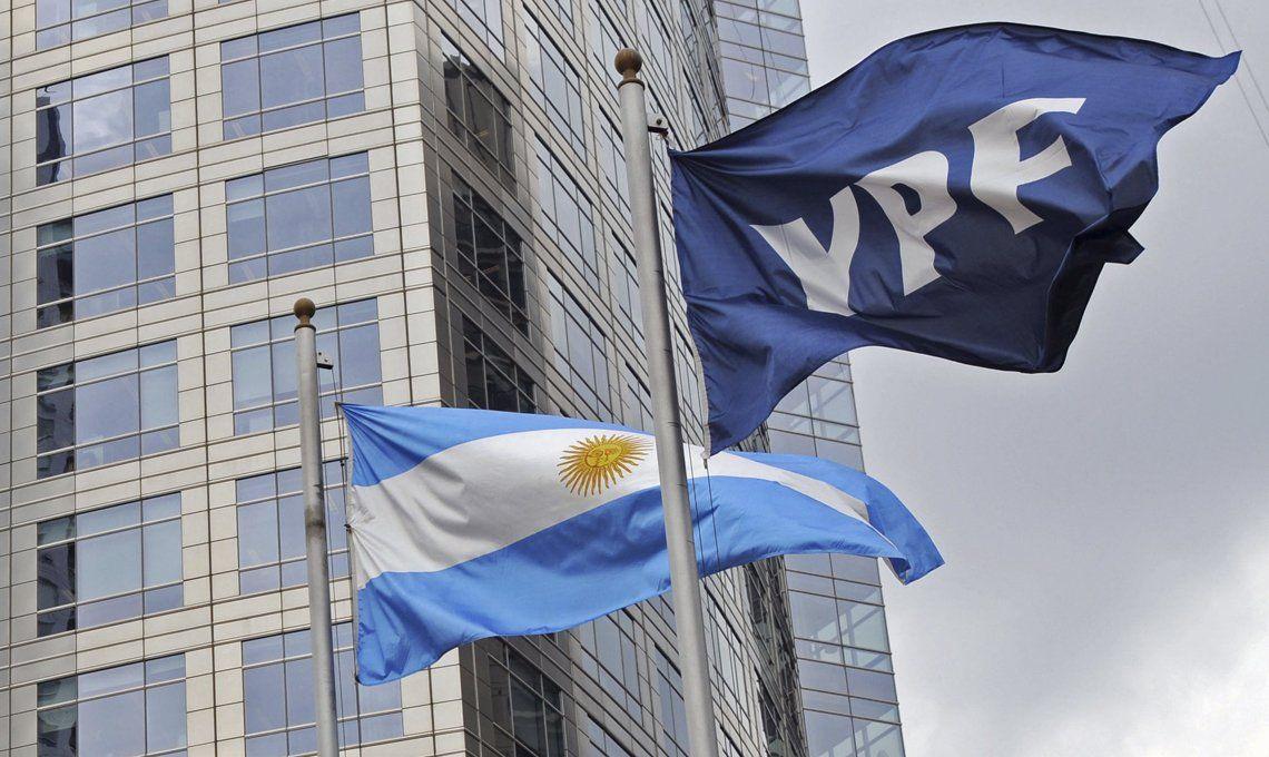 Juicio por YPF: EEUU se pronunció en contra del pedido argentino