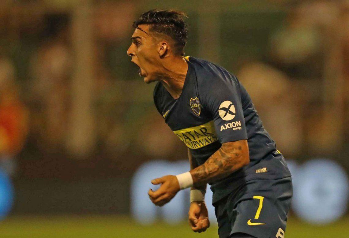 Los Angeles Galaxy de Guillermo Barros Schelotto va por Cristian Pavón: le ofrecieron a Boca 10 millones de dólares por el 50% de su pase