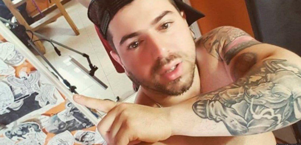 Identificaron al principal sospechoso del crimen del visitador médico en San Fernando: lo habría matado por celos