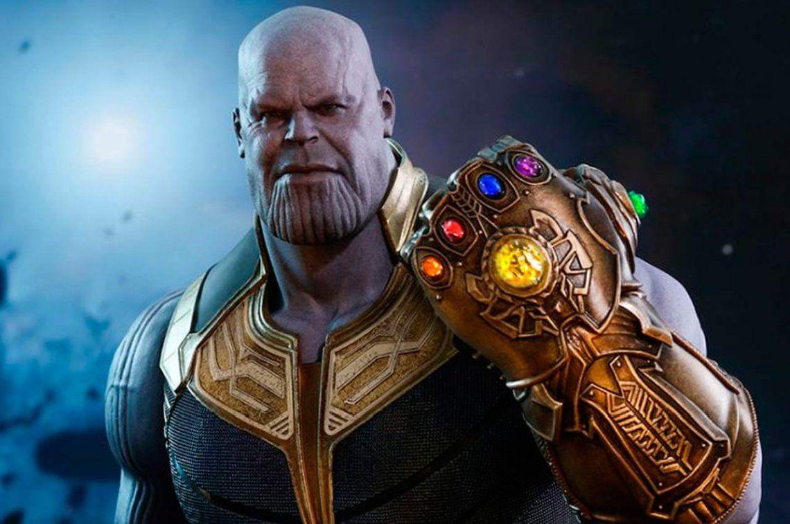 Avengers: una teoría explica que el Guantelete del Infinito no escogió al  azar a sus