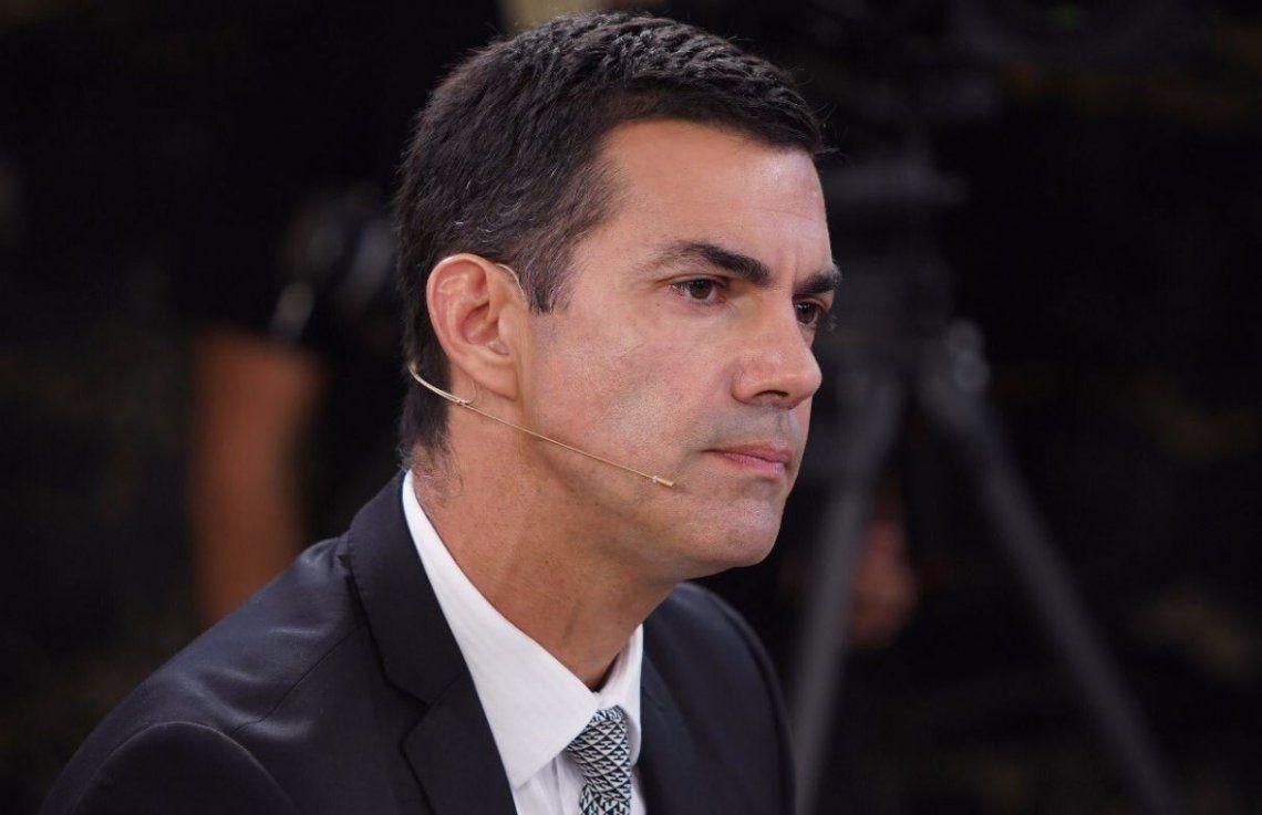 Las seis propuestas de Juan Manuel Urtubey de cara a la elecciones que presentó tras reunirse con Mauricio Macri