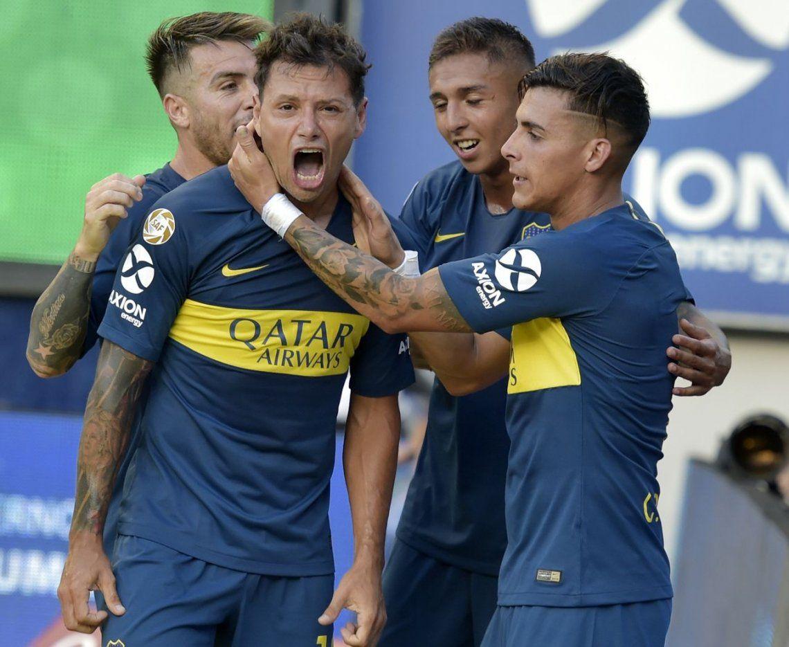 Polémico ránking: Boca, el mejor equipo argentino y River no entra en la lista