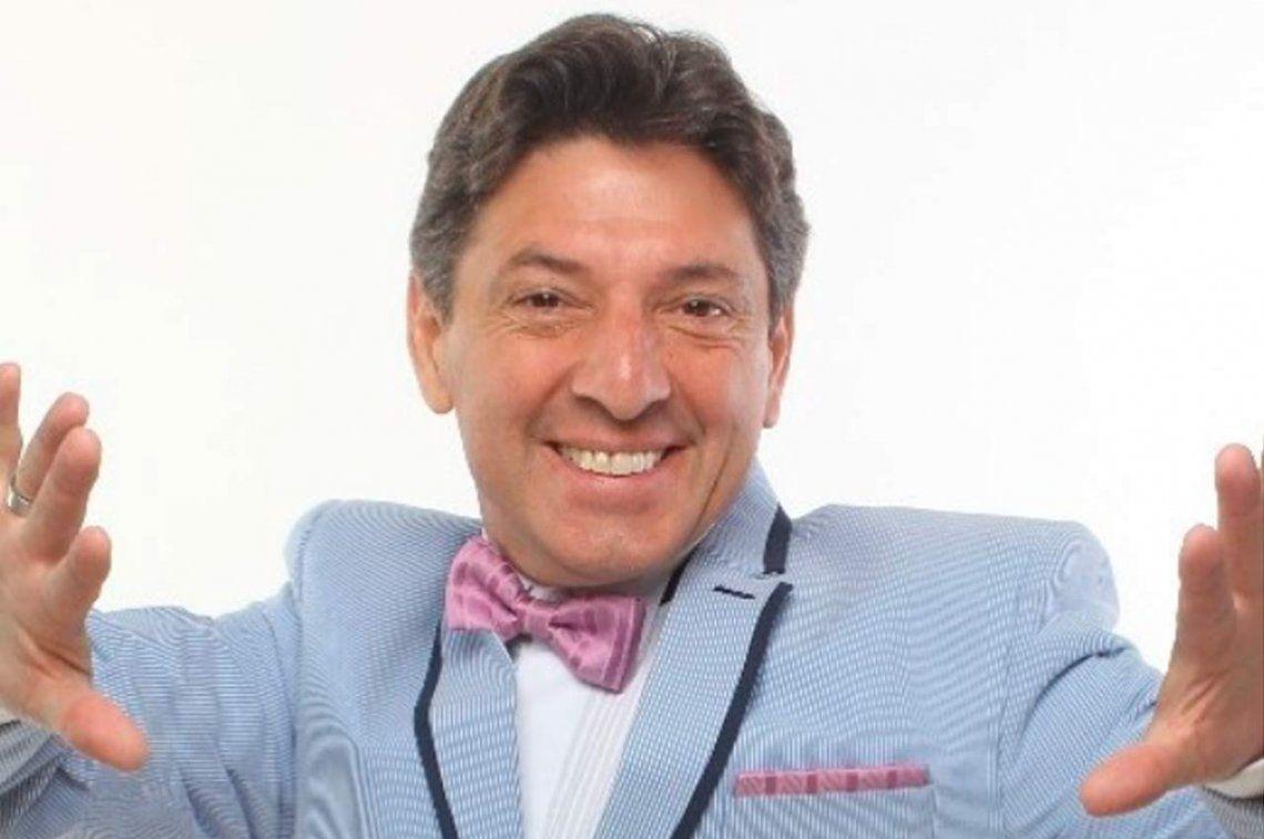Sergio Gonal: Vivo con optimismo