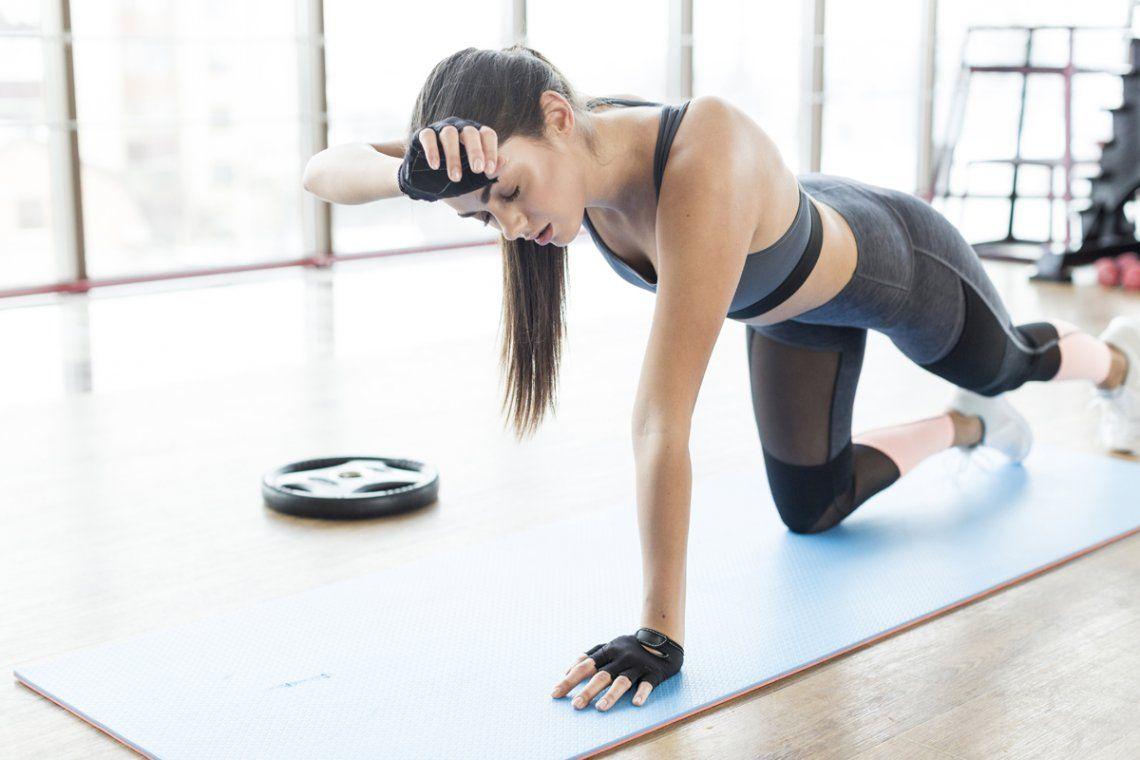 Hip Thrust: el ejercicio que no puede faltar en una rutina para trabajar glúteos