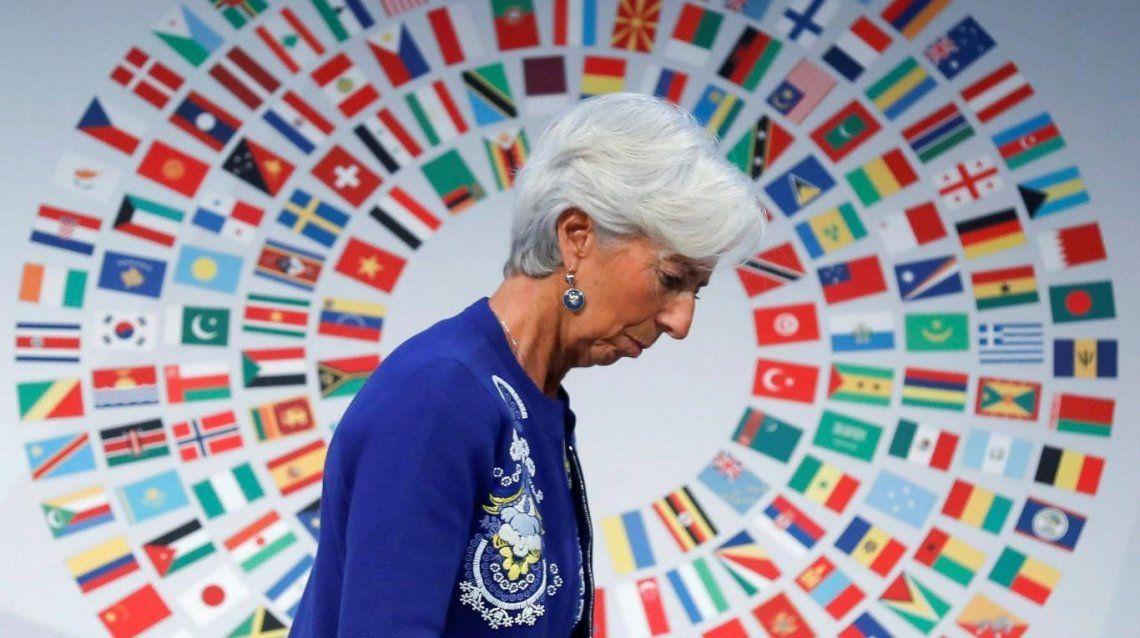 El FMI vuelve a la Argentina para supervisar los avances del acuerdo stand-by