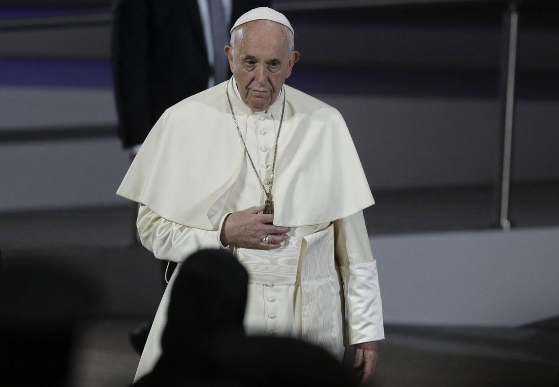 Abusos en la Iglesia: el Papa Francisco admitió que curas y obispos abusaron de monjas