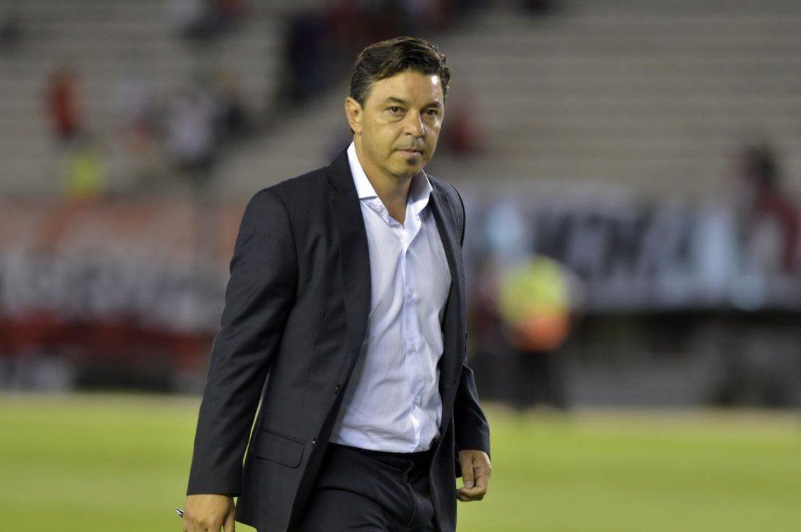 Por la lesión de Juanfer Quintero, River pide que habiliten un nuevo refuerzo