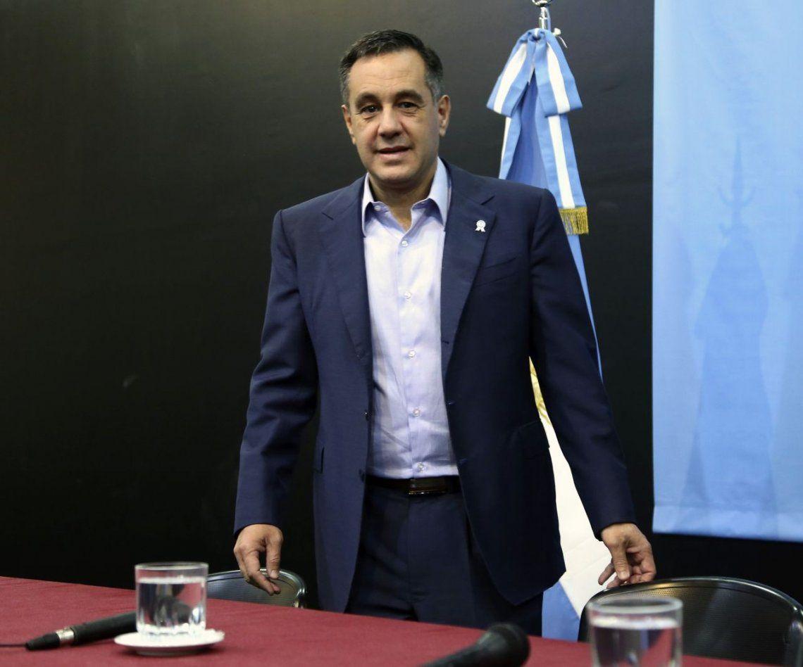 La Matanza: Alejandro Finocchiaro aseguró que va a ser candidato a intendente