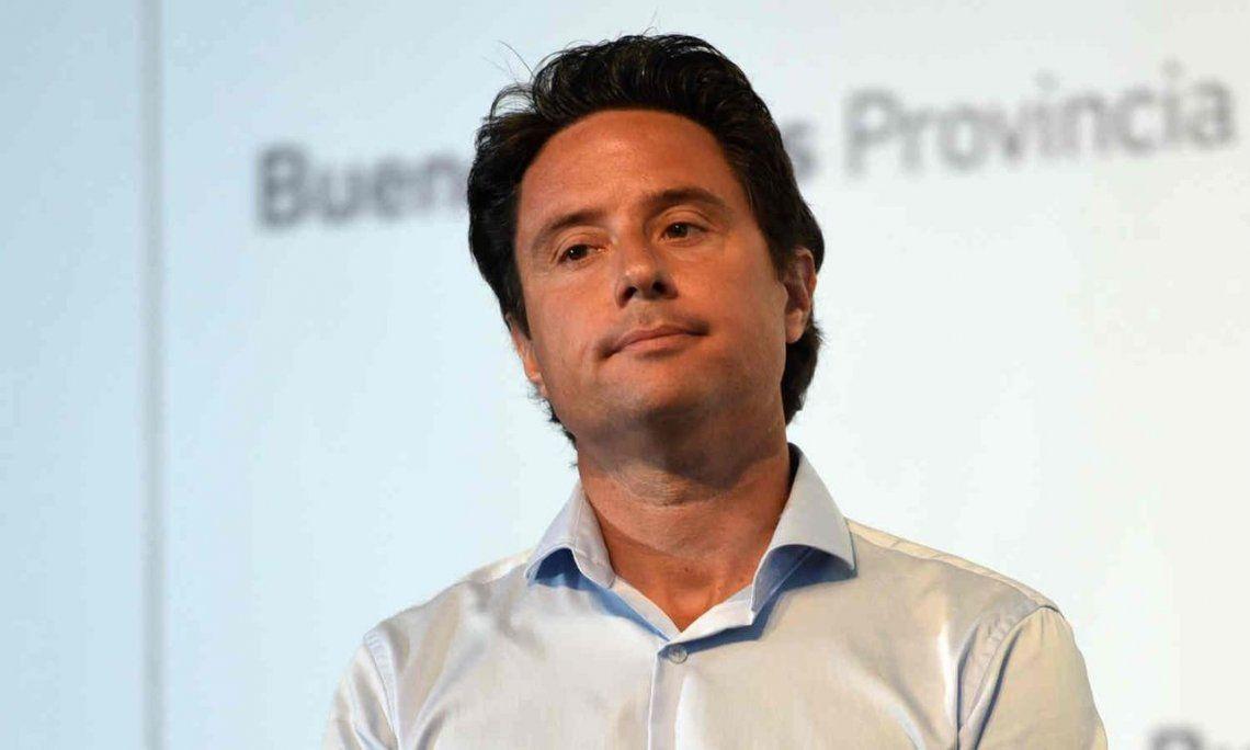 Sánchez Zinny cree importante dialogar con los padres.