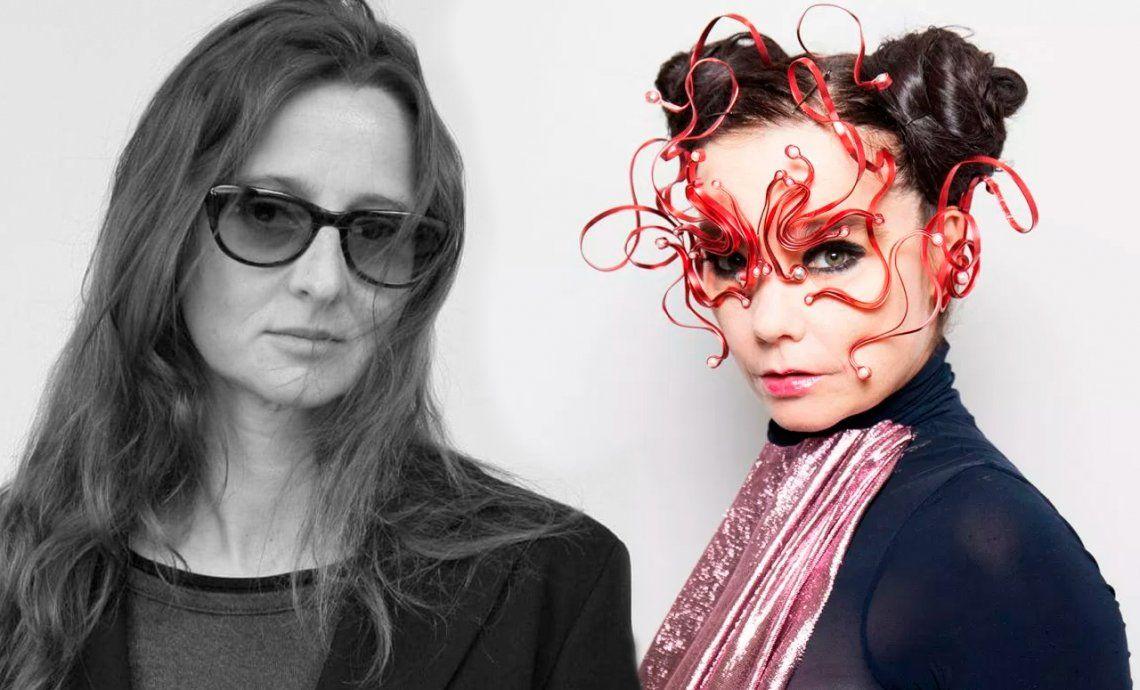 Lucrecia Martel, a cargo del nuevo espectáculo musical de Björk