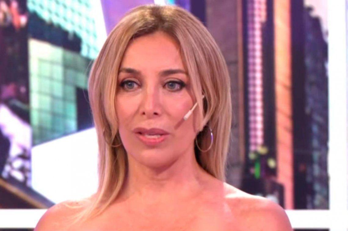 Patricia Viggiano reveló que fue agredida por no ceder al acoso de un compañero