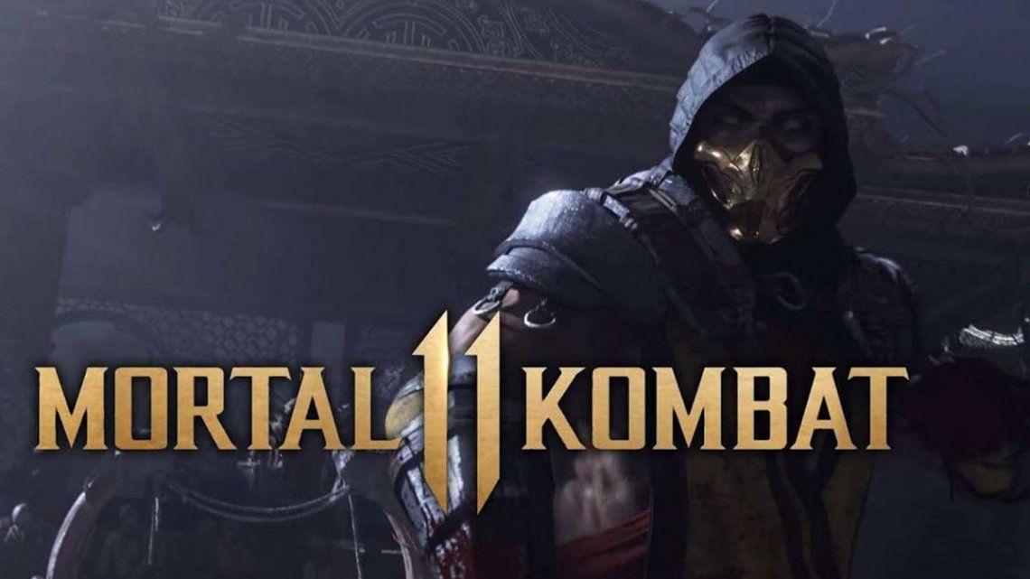 Mortal Kombat 11 se podrá jugar gratis durante este fin de semana