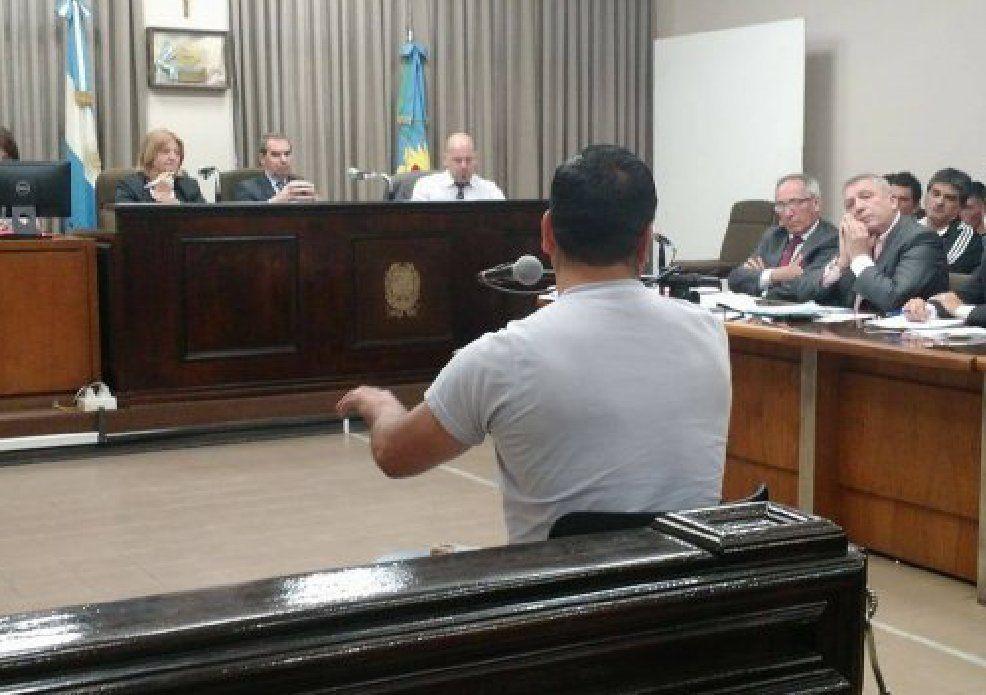 Florencio Varela: comienza el juicio a los atacantes de una sede de la UOCRA