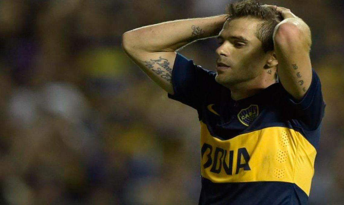 Chau Pintita: Boca negocia la rescisión del contrato de Fernando Gago