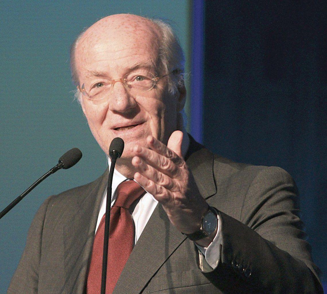 La firma Tecpetrol integra el holding conducido por Paolo Rocca.