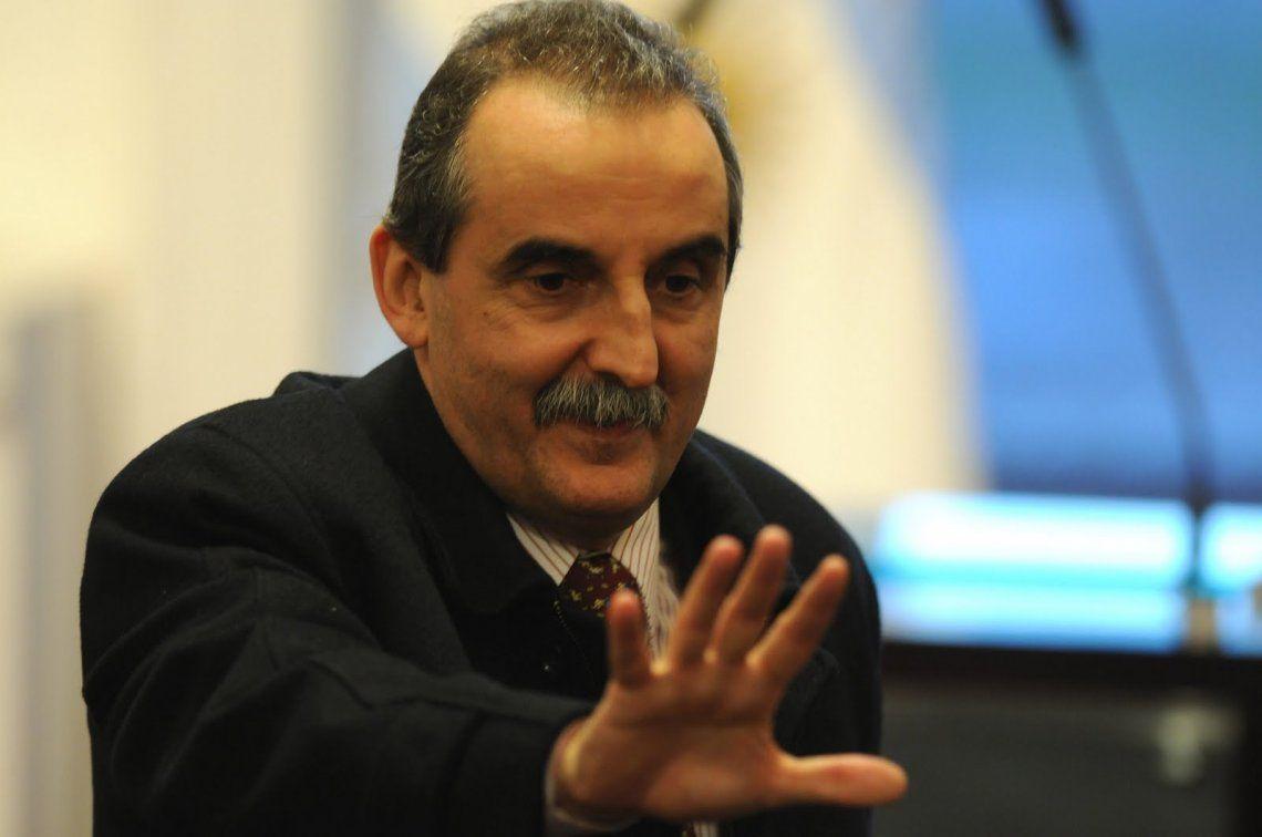 Guillermo Moreno criticó a Cristina Kirchner y a Juan Grabois